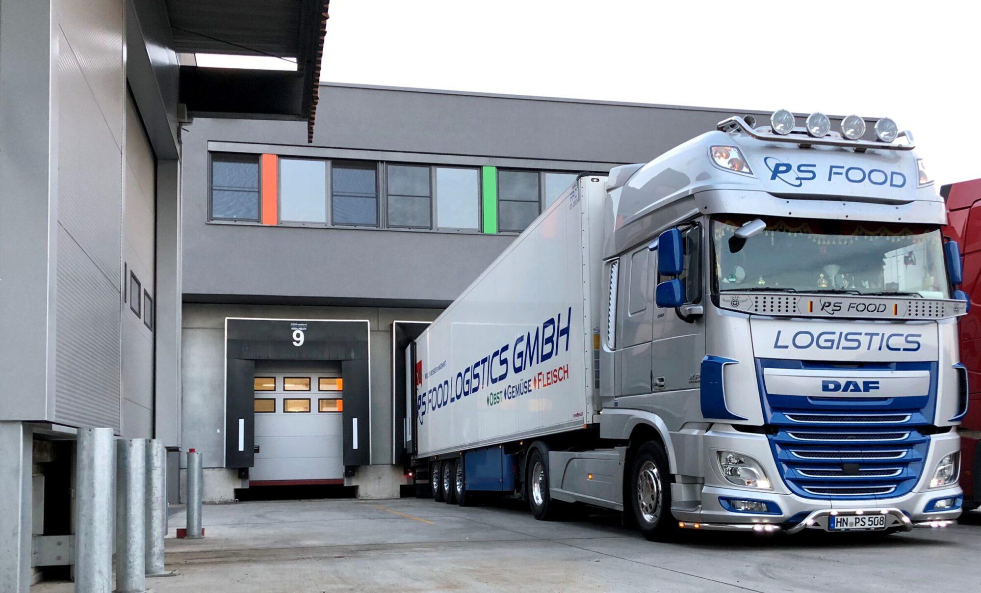 PS Food Logistics GmbH