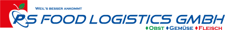 PS Food Logistics GmbH Logo